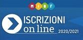 01 ISCRIZIONI ON LINE a.s. 2020-2021